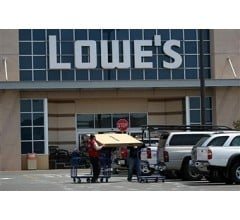 Image for Lowe's Sales and Earnings Miss Wall Street Expectations