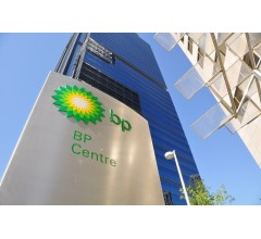 Image for Profit at BP Hit by Write Off, Prepares for Continued Low Oil Prices