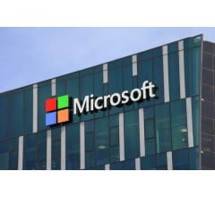 Image for Microsoft Acquires Cloud Startup As It Races To Catch Up With Rival