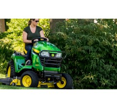 Image for John Deere Posts Better Than Expected Profits