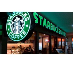 Image for Starbucks To Close All Teavana Stores; Share Prices Fall