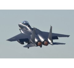 Image for South Korea Receives Three Additional Boeing F-15K Slam Eagle's