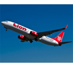 Image for Indonesia's Lion Air Receives 50th 737-900ER from Boeing