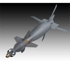 Image for Lockheed Martin Wins $100.5 Million LGB Contract