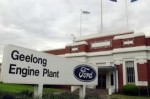 Ford Cuts Jobs in Europe