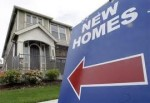 New Homes Sales Fall as Prices Go Up