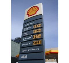 Image for California Gas Prices Hit Record Highs