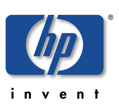 Image for Profit Down at Hewlett Packard but Stock Increases