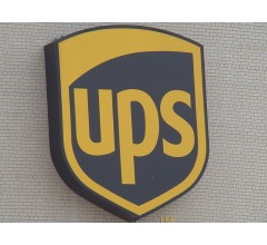 Image for Justice Department Settles Online Pharmacy Probe with UPS