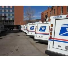 Image for US Postal Service Losses $1.9 Billion in 2nd Quarter