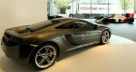 McLaren Dealerships Comes to Scottsdale