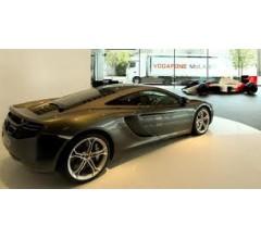 Image for McLaren Dealerships Comes to Scottsdale