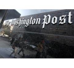 Image for Bezos to Purchase Washington Post for $250 Million