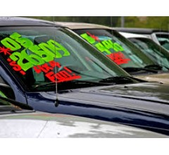Image for Private Car Dealers Get Huge Profits from Increased Sales