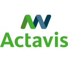 Image for Actavis Close to Deal to Acquire Allergan for $64 Billion