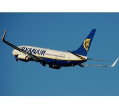 Image for Ryanair Increases Forecast for Profit on Surge in Bookings