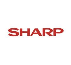 Image for Sharp Shares Plummet on Earnings Warning