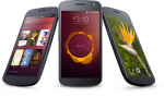 First Ubuntu Smartphone to Be Launched