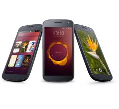 Image for First Ubuntu Smartphone to Be Launched