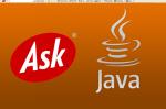 Java Loading Adware on Macs