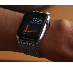 Image for Apple Watch: Impresses for the Most Part in First Reviews