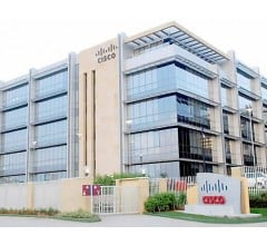 Image for Cisco Investing $2 Billion in India During 2015