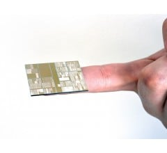 Image for IBM Announces Most Powerful and Densest Microchip Available
