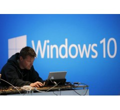 Image for Windows 10 Scam Being Sent Via Email