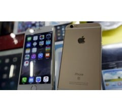 Image for Apple's Lowest iPhone Share in U.S. Offset by China