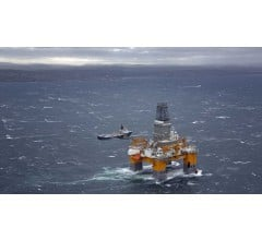 Image for BP Shuts Down Production In North Sea As Precaution (NYSE:BP)