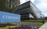 Corning Expanding Use Of Gorilla Glass (NYSE:GLW)