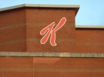 Kellogg Branching Out From Cereal Business (NYSE:K)