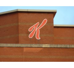 Image for Kellogg Branching Out From Cereal Business (NYSE:K)