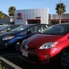 Nissan and Toyota Gain U.S. Market Share in Strong Month