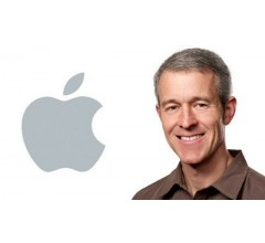 Image for Apple Has New COO and Chief of App Store
