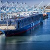 Port of Los Angeles Introduces New Era of Megaships