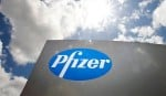 Pfizer Beats Estimates for Earnings on Sales Growth