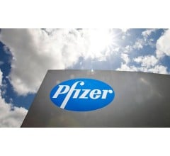 Image for Pfizer Beats Estimates for Earnings on Sales Growth