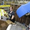 Amazon: Female Workers Receive Pay Equal to Male Workers