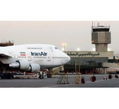 Image for Boeing Announces Historic Deal with Iran Air