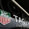 TAG Heuer CEO: Watchmaker Pushing into China