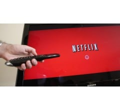 Image for Netflix and Comcast Set Feud Aside for Top Box Deal