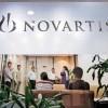 Novartis Releases Profit Warning