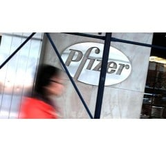Image for Pfizer's New Products Help Profit for First Quarter