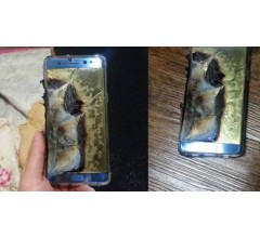 Image for Samsung Stops Shipments of Smartphone Galaxy Note 7
