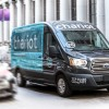 Ford Pays $65 Million to Acquire Startup Chariot