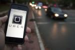 Report: Uber Dominates Ride Market in U.S.