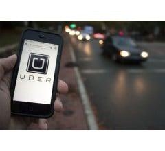 Image for Report: Uber Dominates Ride Market in U.S.