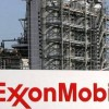 Exxon Issues Warning on Reserves After Posting Drop in Profit
