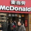 McDonald's Keeping As Much As 25% in Hong Kong and China Stores